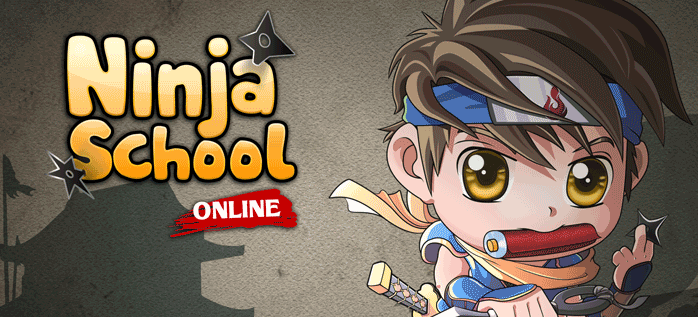 Game Ninja School Online